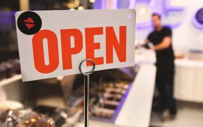 Heropening van de horeca op 9 juni: richtlijnen voor restaurant- en café-uitbaters